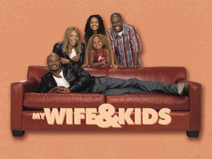 """Pibterest Cast Ideas For Kids: Where Are They Now? The Cast Of """"My Wife And Kids"""""""