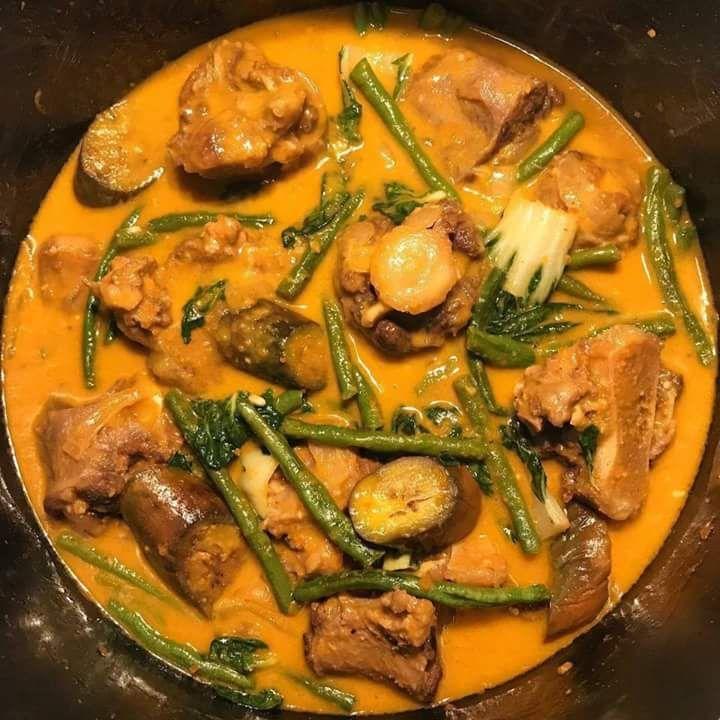 Homemade Kare-Kare (Filipino Dish) Food Recipes ...