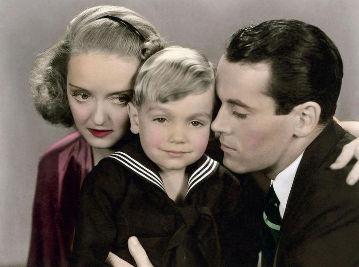 THAT CERTAIN WOMAN, Bette Davis, Dwayne Day, Henry Fonda, 1937