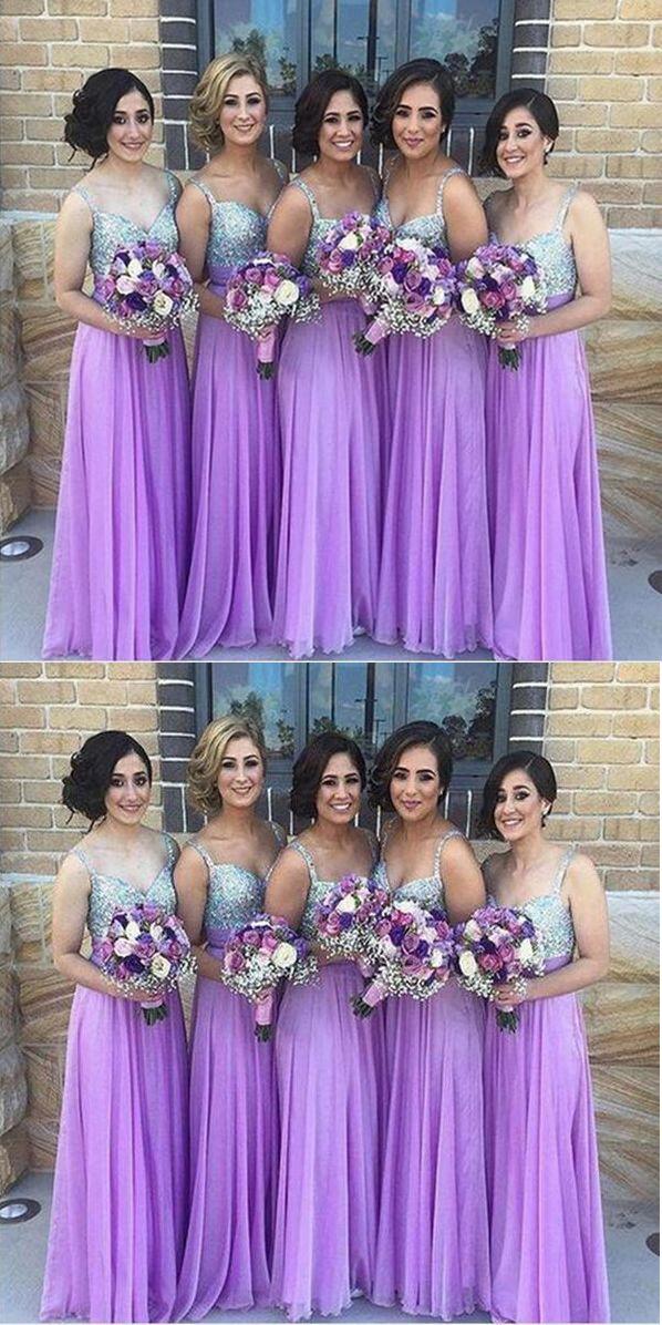 Mejores 76 imágenes de Bridesmaid Dresses en Pinterest | Vestido de ...