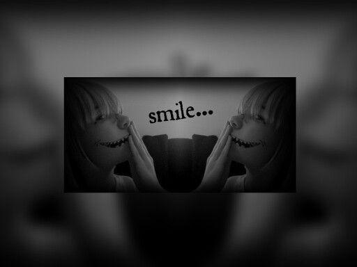 Smile everyday...