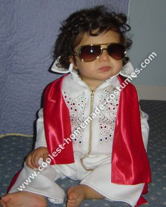Elvis Costume This Website Is The Pinterest Of Funny & Baby Elvis Halloween Costume - Meningrey
