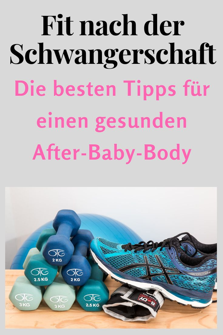 The birth is done, the baby enriches every second of the day and now w … – Mama & Co – Der Blog