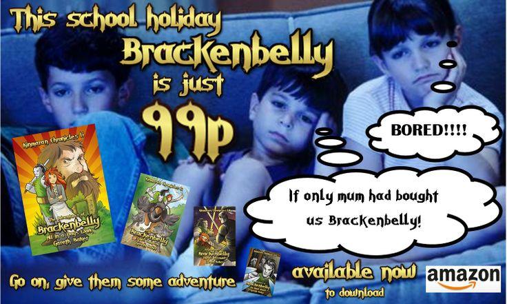 99p/99c Brackenbelly 10/02/14-23/02/14