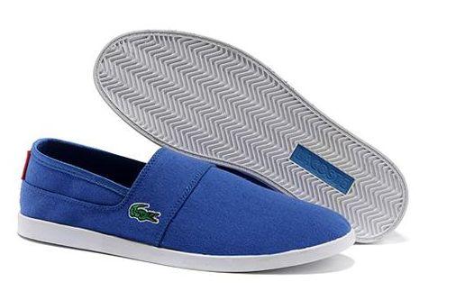 Modní obuv Lacoste Marice