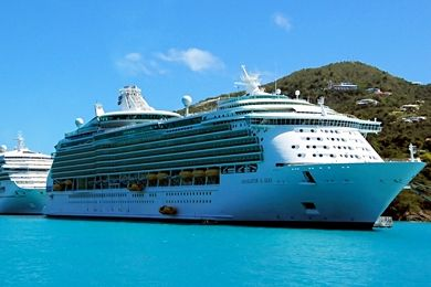 Get the most out of your tropical cruise vacation with Princess Cruises from Lets Cruise Ltd.