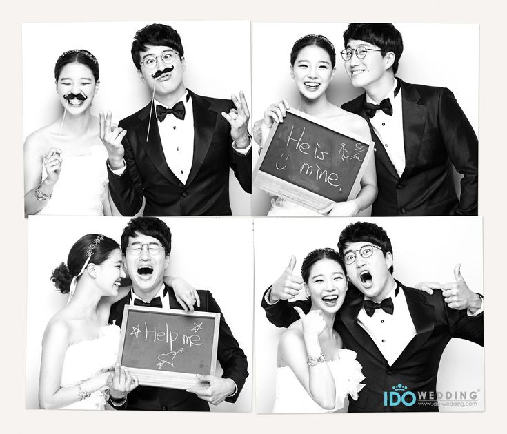 Korean Concept Wedding Photography | IDOWEDDING (www.ido-wedding.com) | Tel. +65…