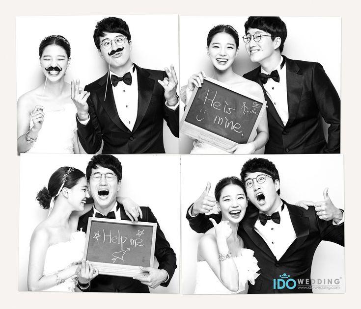 Korean Concept Wedding Photography | IDOWEDDING (www.ido-wedding.com) | Tel. +65…