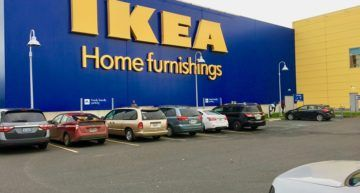 IKEA comes up with a solution to provide constant solar power