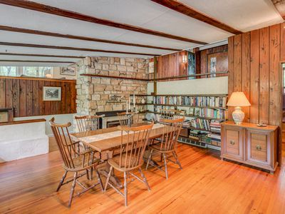 Malcolm Wells-designed home in Cherry Hill seeks $619K