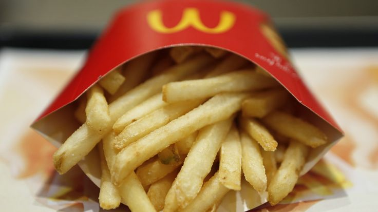McDonald's To Become More Tight-Lipped About Sales - FORBES #McDonald's, #Sales, #Business