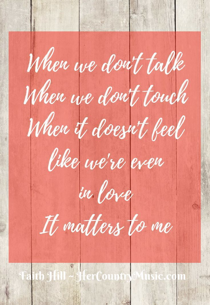 290 best Country Music Lyrics & Quotes images on Pinterest | Song ...