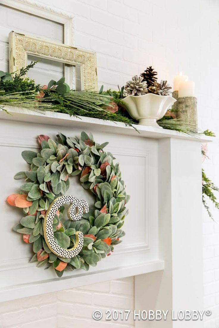Scrapbook paper decor - Create A Stunning Wreath With Faux Florals And A Foam Wreath Form Add A Touch