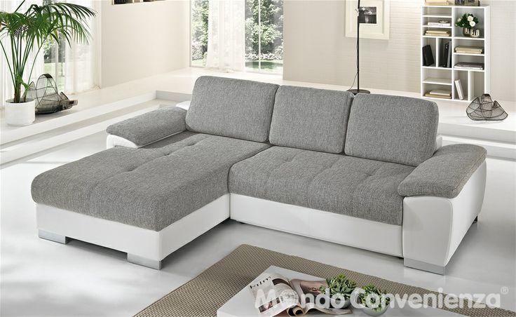 Oltre 25 fantastiche idee su divano mondo convenienza su - Divano bali mondo convenienza ...