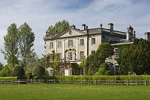 Highgrove House is the country home of Prince Charles and Camilla,Duchess of Cornwall, in Gloucestershire, England.
