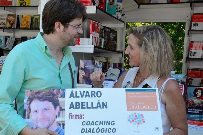 Autor de Coaching Dialógico