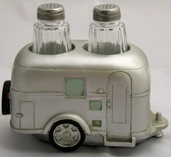 Find travel trailer salt & pepper holders & all of your camping & RV parts at Teardrop Shop. We offer satisfaction guaranteed & hassle free returns.