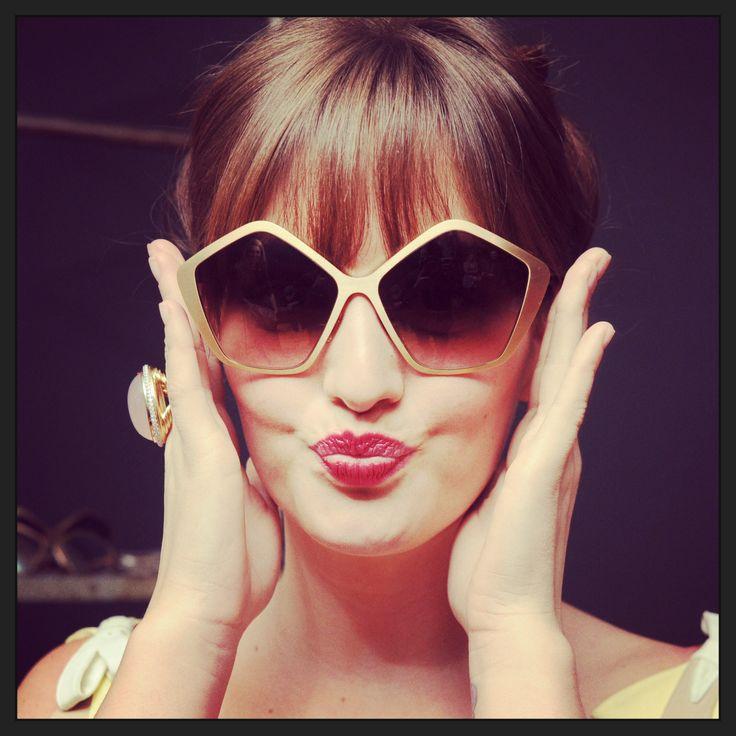 MIU MIU sunglasses by www.lotticaonline.it