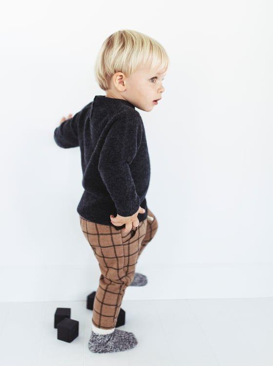 8c729c1fcfbc TODDLER-BEBE NIÑO   3 meses - 4 años-NIÑOS   ZARA España   Baby/ Kid ...