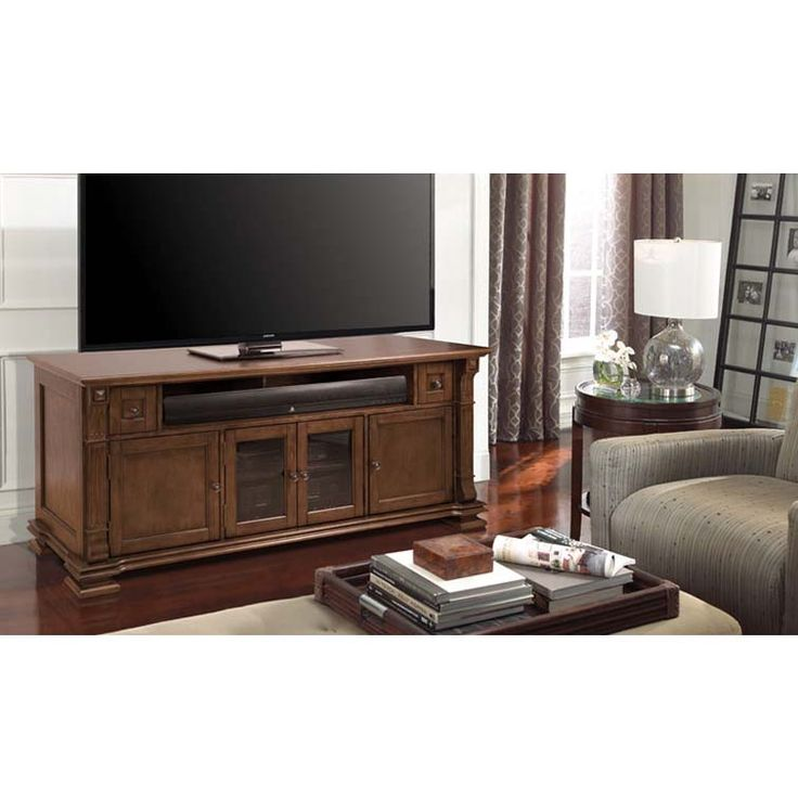 See additional information on the Bello Elegant Solid Wood TV Cabinet for 75 inch TVs (Mocha) PR36 below.