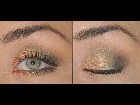 ОСЕННИЙ МАКИЯЖ / Fall Makeup