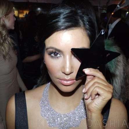 Kim Kardashian   List of Celebrity Illuminati