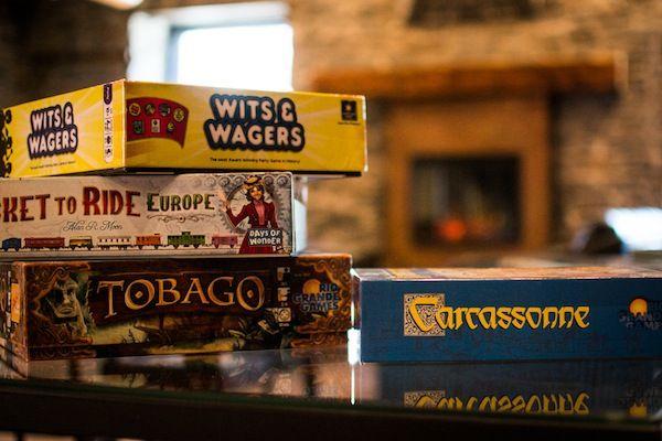 The Loft: Ottawa's newest board game lounge!
