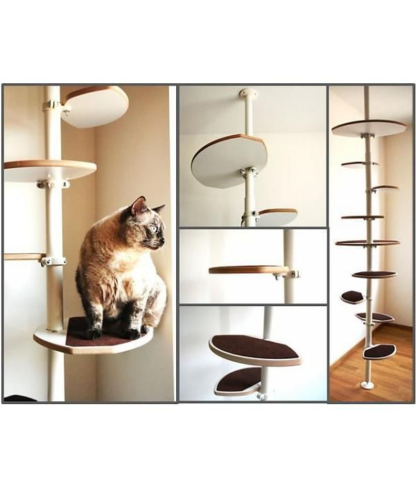 IKEA Cat Tower