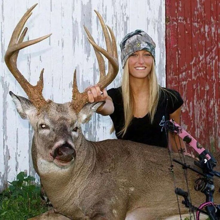 deer hunting is a good thing Hunting controls the deer population and along with predator population and the number of accidents involving deer decrease because of good ethical hunting you would be amazed at how fast deer reproduce.