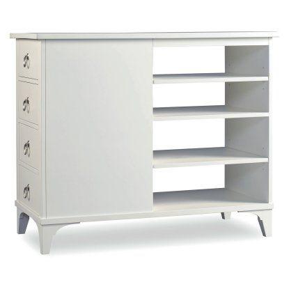 hooker furniture brookleigh ii storage daybed twin hayneedle