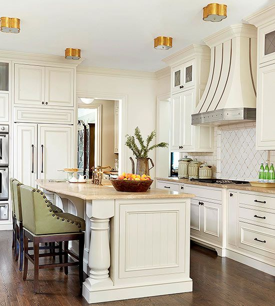 13 best high glossy kitchen cabinet design images on pinterest for Traditional kitchen meaning