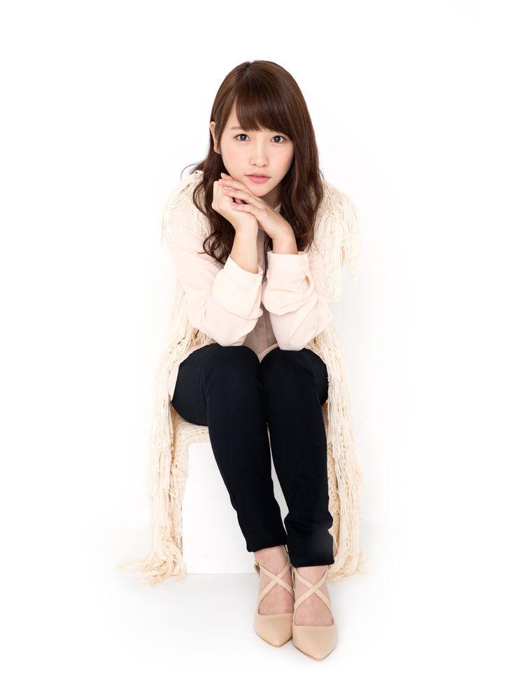 川栄李奈「an」の表紙を飾る有名人をインタビューした人気のコーナーがWEBに登場!   バイト探しはan(アン)
