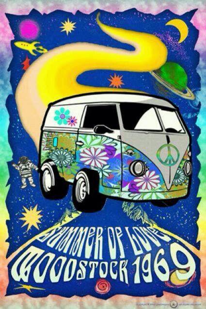 Summer Of Love 1969....