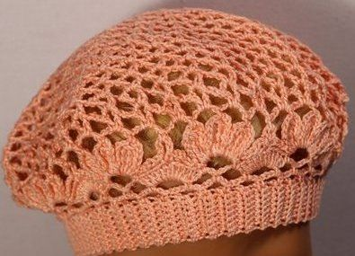 Children's knitted takes