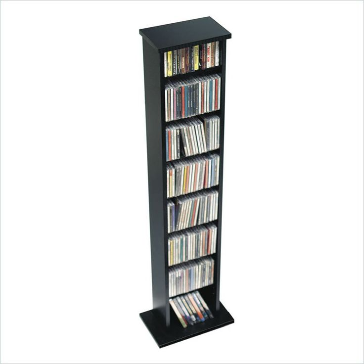 74 Best Images About Cd Storage Ideas On Pinterest