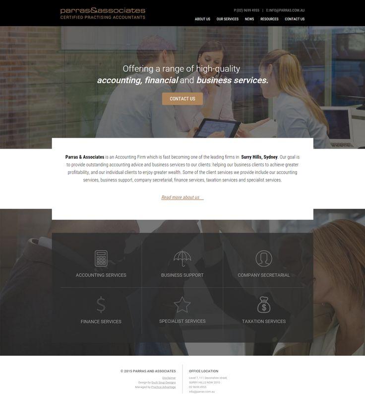 Practice Advantage - WebLite
