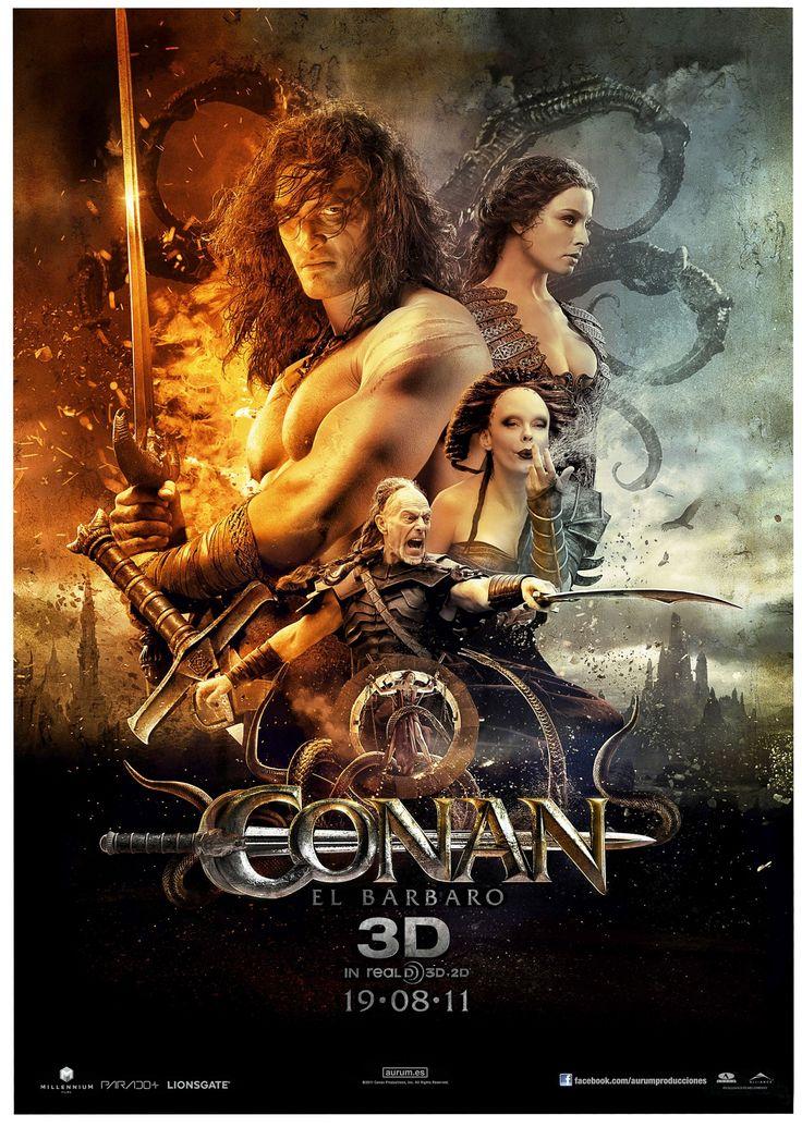 Conan, el bárbaro (2011) tt0816462 CC