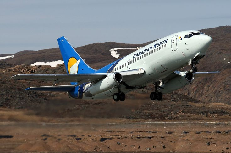 File:Canadian North Boeing 737-200 Iqaluit Froese.jpg