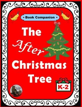 The After Christmas Tree is a story by Linda Wagner Tyler. It is about how a family's sadness of saying goodbye to their Christmas tree, and the holiday season, prompts them to throw an After Christmas party. They send invitations, go skating, and re-plant their