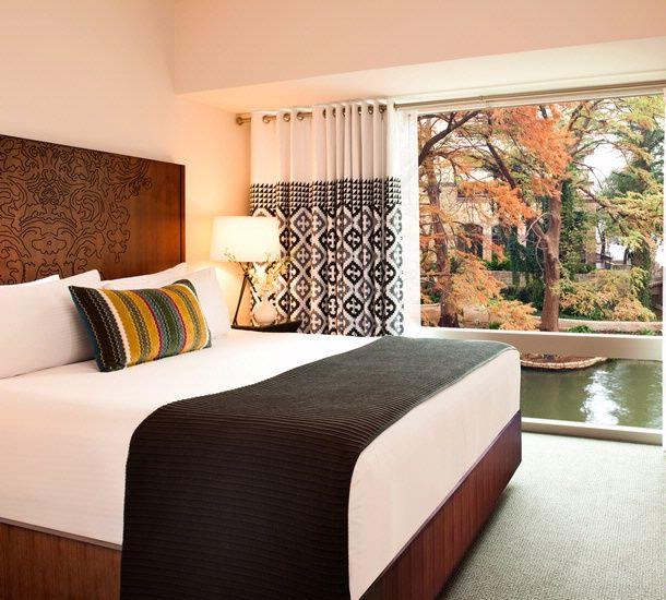 Hotel Contessa, San Antonio Riverwalk