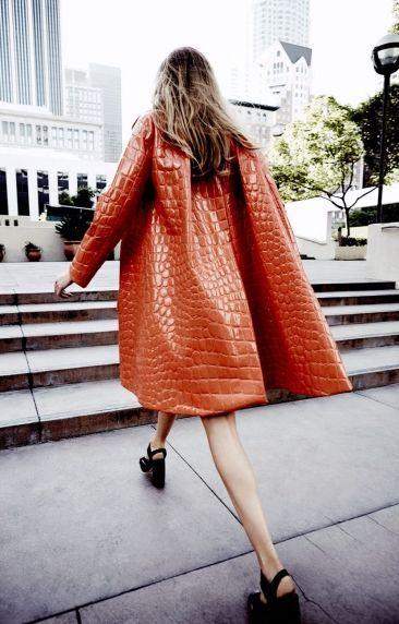 hauteccouture:  Vlada Roslyakova in Miu Miu by Jack Waterlot for Marie Claire Russia August 2015