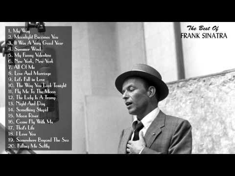Frank Sinatra's Greatest Hits || Best Songs Of Frank Sinatra - YouTube