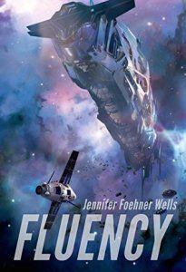 "#guestpost ""Sci Fi vs Romance"" by Jennifer Foehner Wells, #author of 'Fluency'"