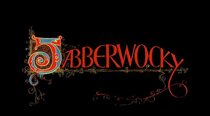 "In his first review for his Terry Gilliam- series, Scott Colbert tackles ""Jabberwocky""."