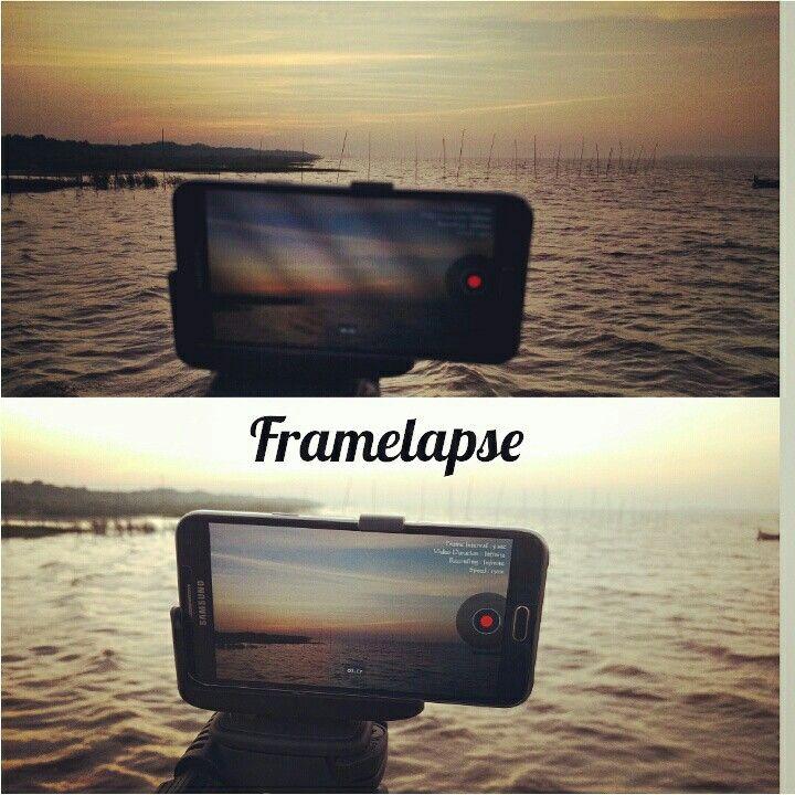 #fpr #sunset #skyline #skylovers #shades #creek #framelapse #followme #likesforlikes #trocolike #tagstagram #follow4follow #gainpost #sensual_side #sensual_art #samsung #e7 #tripod