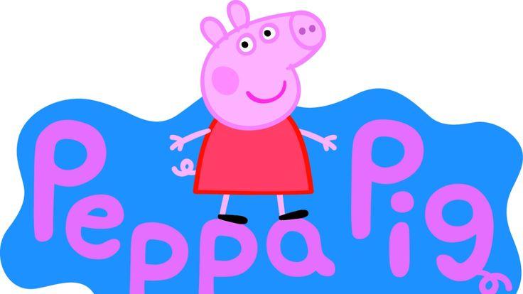 Peppa pig english episodes ❤ - Full Compilation 2017 New Season Peppa Pi...