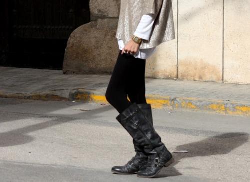 Grey Anatomy Fashion Se Blouse Black