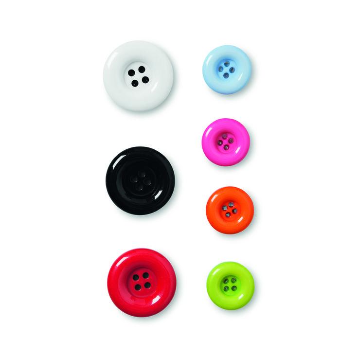 Τα κουμπιά μας είναι σε όλα τα χρώματα και μεγέθη!