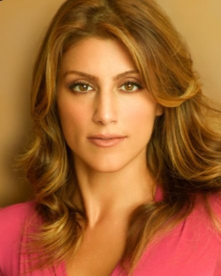 Jennifer Esposito Good for you standing up to a BULLY!!