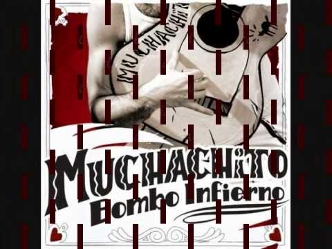 ▶ LA QUIERO A MORIR ~MUCHACHITO Bombo Infierno~ - YouTube
